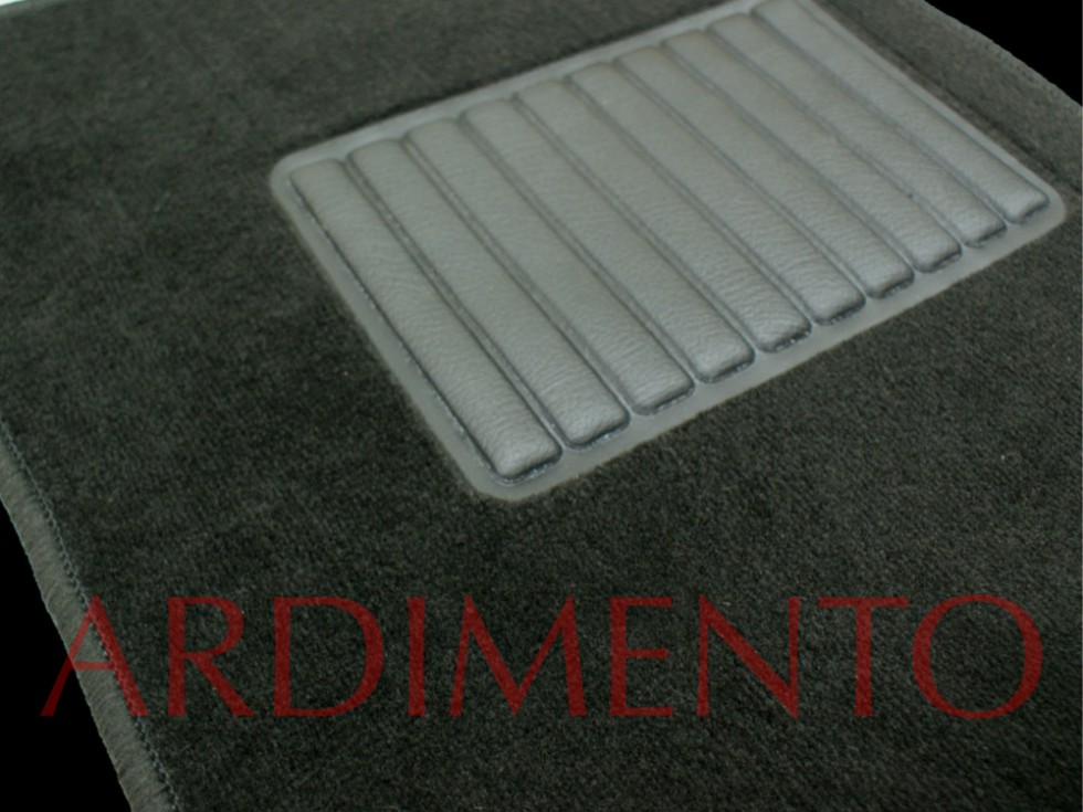 ARDIMENTO LC70 Long body Floor mat