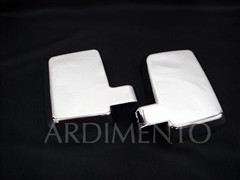 ARDIMENTO LC60 Chrome Mirror Cover