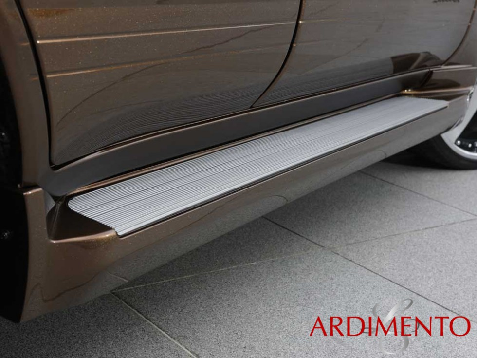 ARDIMENTO LS LC100 Side Step