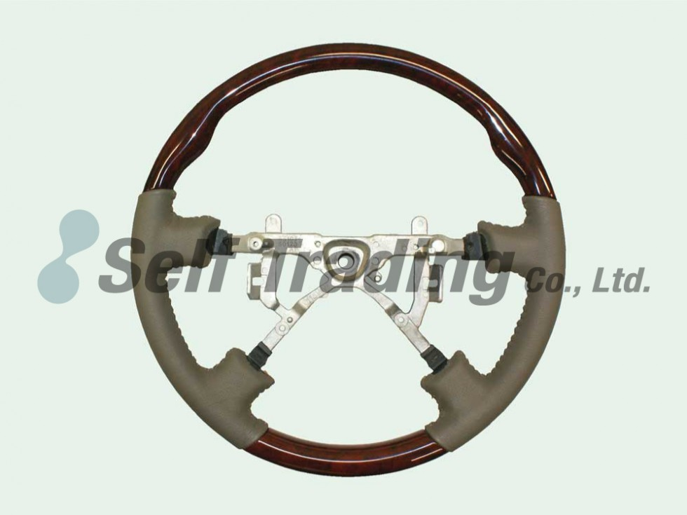 LC100 Combo Steering 98/01-02/07
