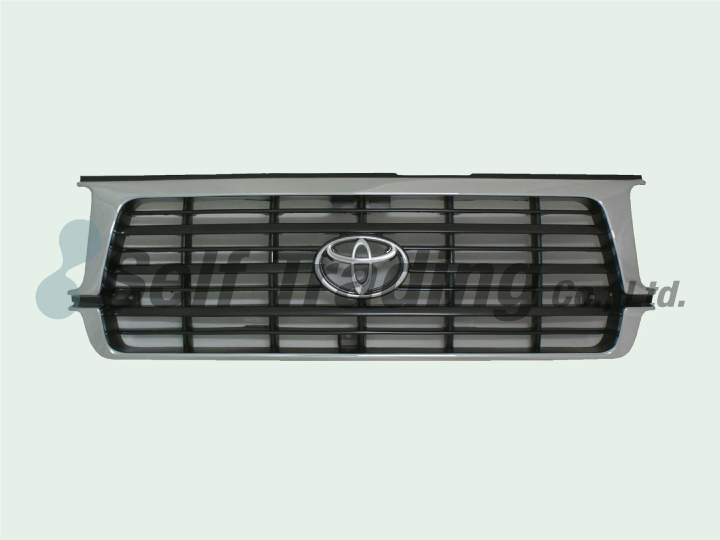 LC80 Front Grill 95/01-97/12