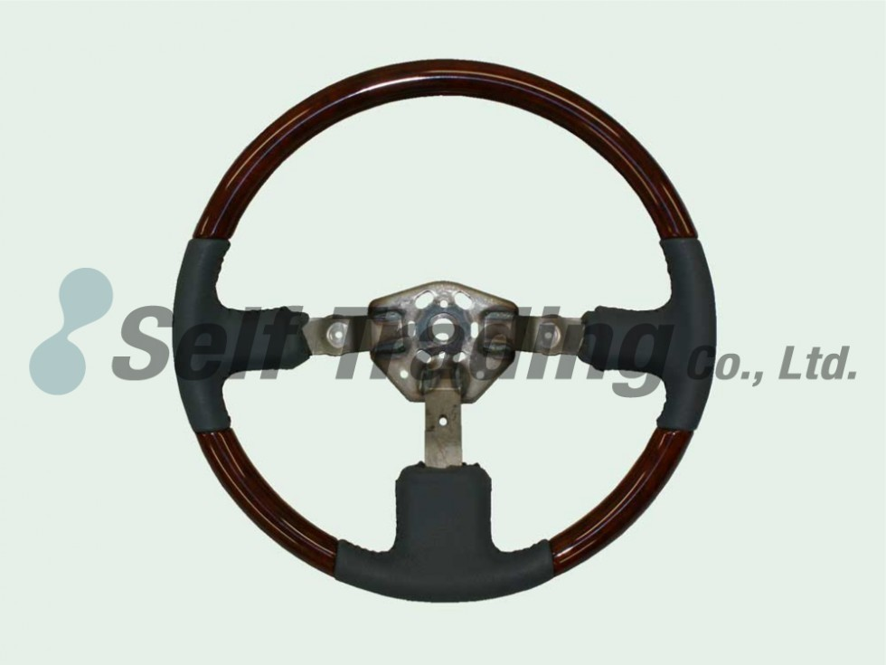 Combo Steering for LC80